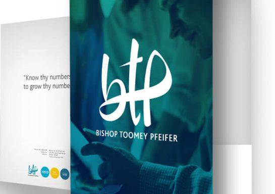 BTP Presentation Folder