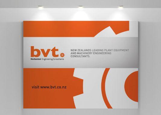 BVT Billboard