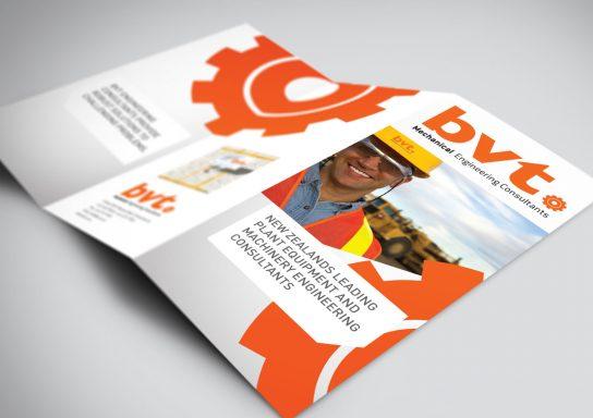BVT Brochure