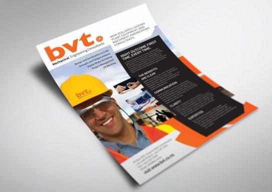 BVT flyer