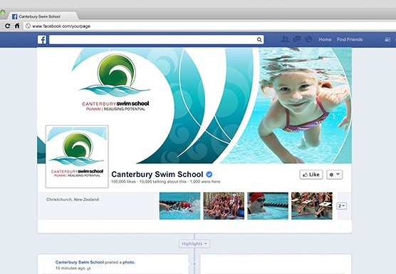 Canterbury Swim School Facebook