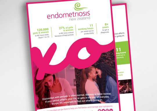 Endometriosis New Zealand
