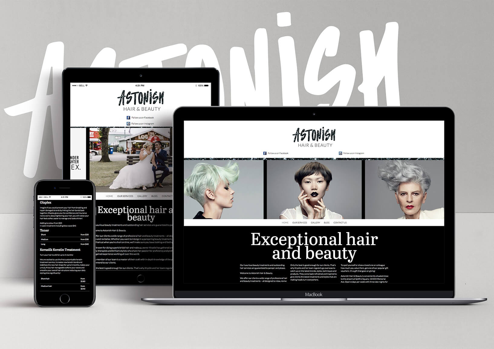 Website design and developed by Pinnacle&Co. Christchurch