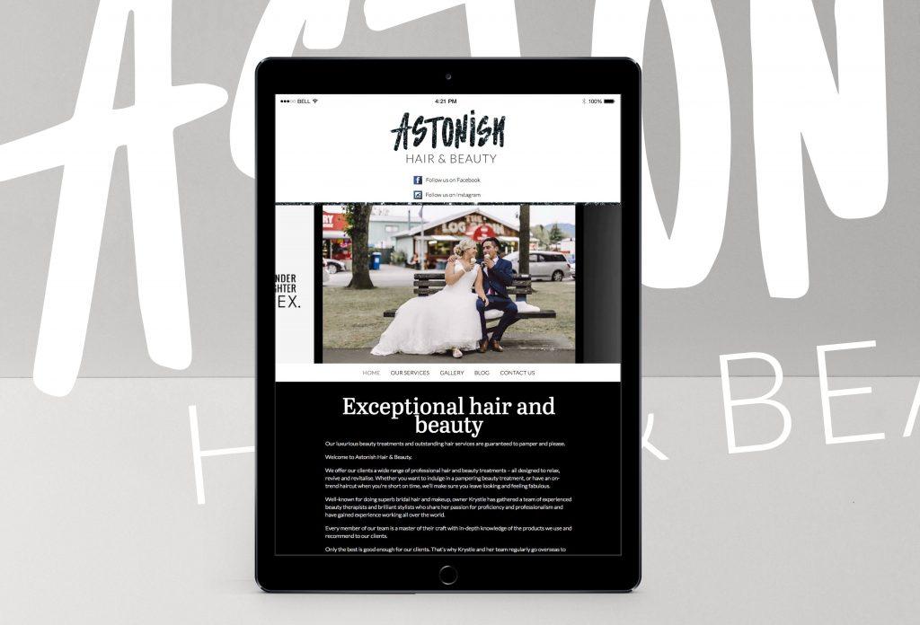 Website Christchurch