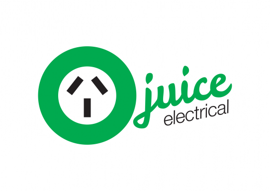 Juice Electrical Logo
