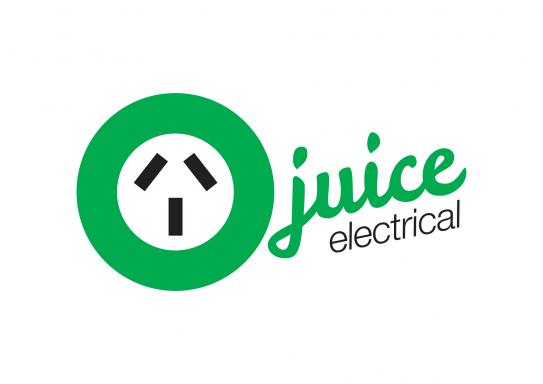 Juice Electrical Logo