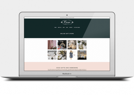 Coco Gifts Online Gift Shop