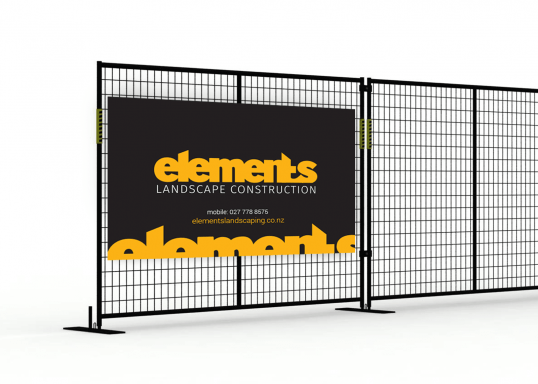 Elements Landscaping
