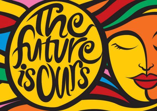 Avonside Girls High School Mural