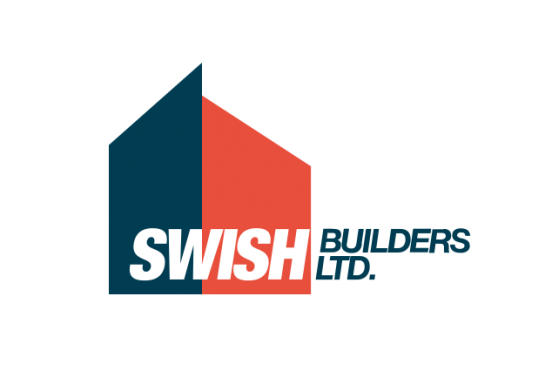 Swish Builders Logo