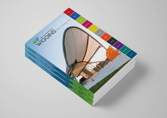 Wiggins Product Catalogue 2018