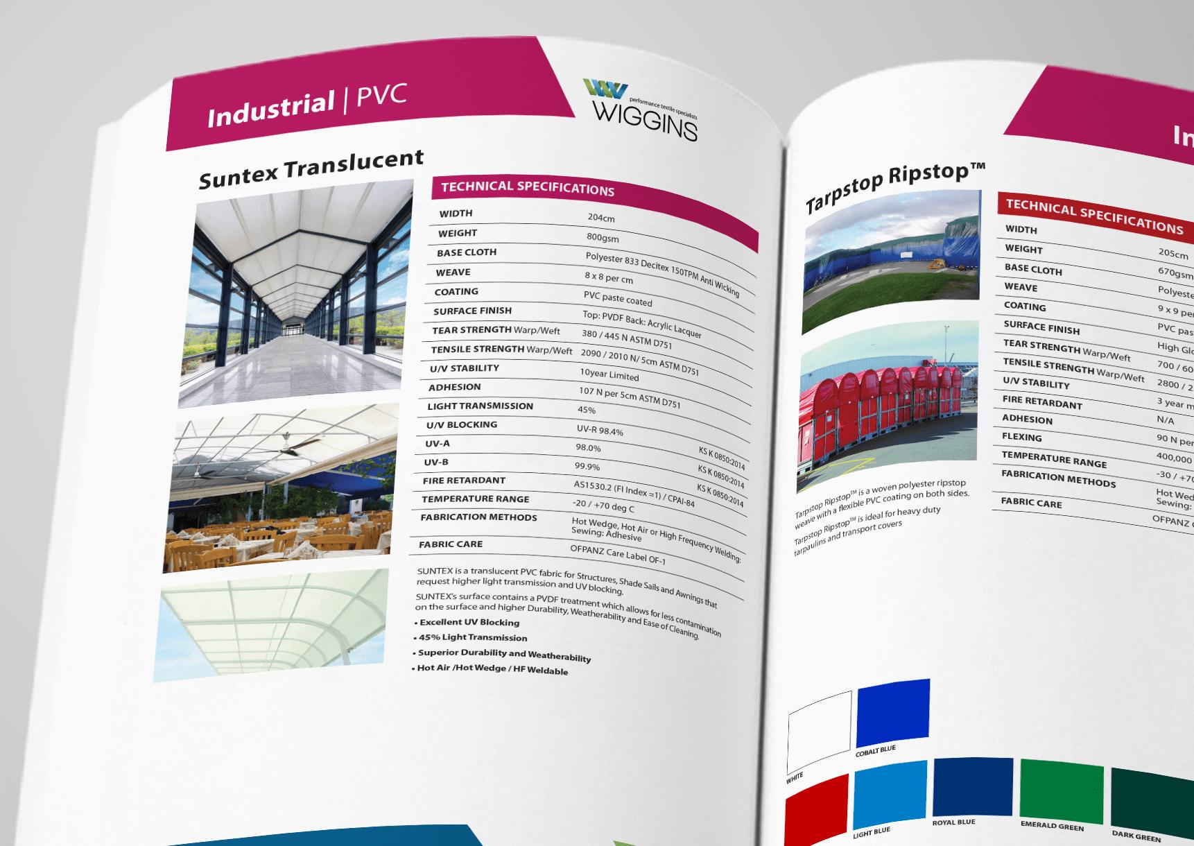Catalogue design Christchurch