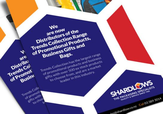 Shardlows Packaging Poster