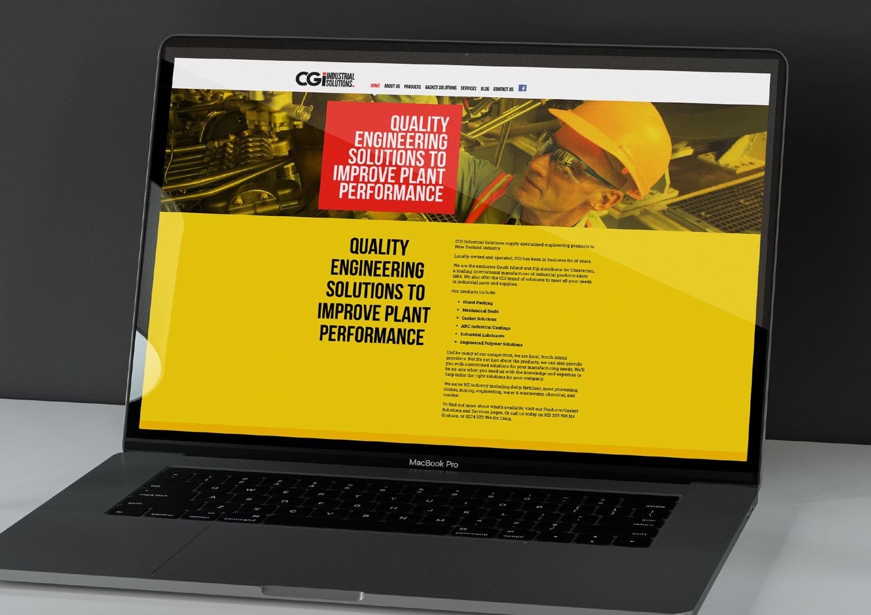 Website experts Christchurch