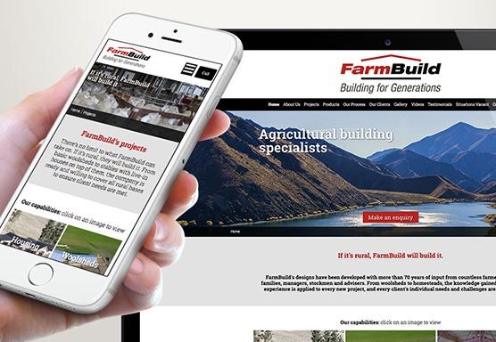 Farmbuild Online