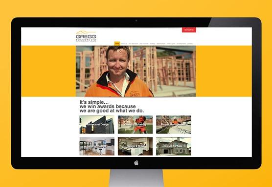 Gregg Builders Online