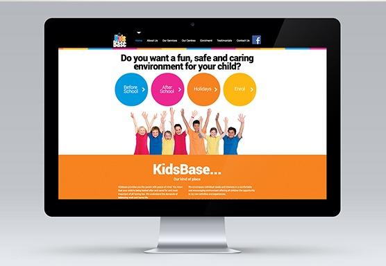 KidsBase Online