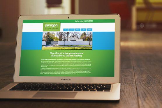 Paragon Fencing Online